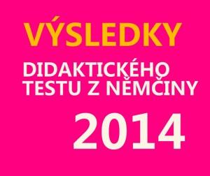 vysledky-nemcina-2014-maturita-test